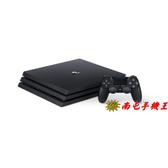 〝南屯手機王〞PS4 Pro-1TB《極致黑》雙手把遊戲主機【宅配免運費】