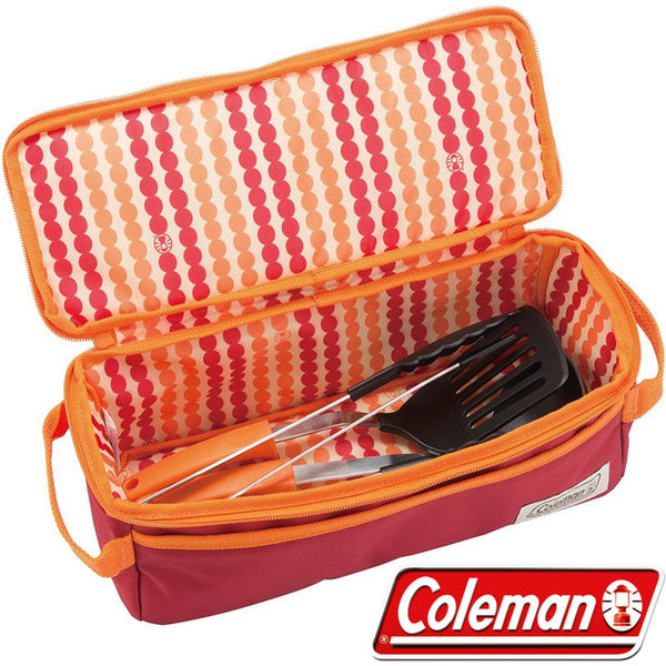 Coleman CM-26808 戶外露營料理工具組II 公司貨