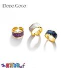戒指女 戒指女小眾設計ins時尚個性輕奢開口手飾簡約氣質冷淡風精致指環新品