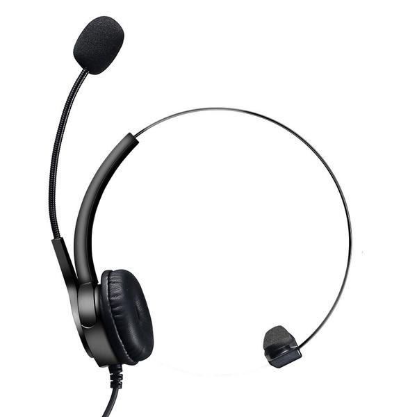 辦公室電話耳機麥克風推薦 HEADSET LINEMEX聯盟 ISDK-4TD 另有CISCO AVAYA FANVIL AEI