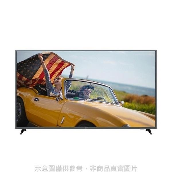 【南紡購物中心】AOC美國【70U6195】70吋4K聯網電視