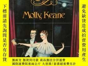 二手書博民逛書店Good罕見Behaviour by Molly Keane (