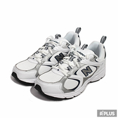 NEW BALANCE 男女 復古運動鞋 老爹鞋 白銀-ML408A