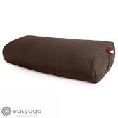 easyoga 瑜珈抱枕 雙提把瑜珈抱枕 - 巧克力