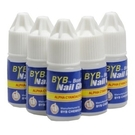 甲片專用黏著劑3g 膠水 甲片膠