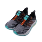 NEW BALANCE ALL TERRAIN 2E 越野慢跑鞋 灰橘 MTNTRLG4 男鞋