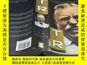二手書博民逛書店TR罕見THE LAST ROMANTICY20092 出版1997