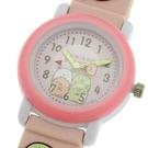 角落小夥伴 指針式手錶 日本機芯  Sa...