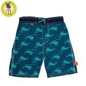德國Lassig-嬰幼兒抗UV海灘尿布褲-小海鯨