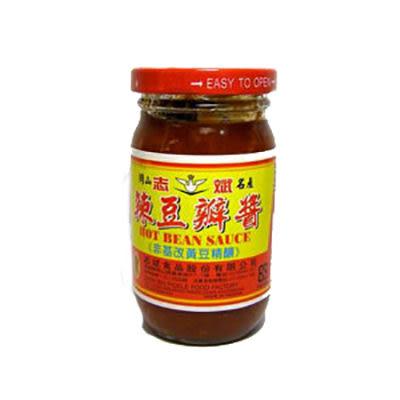 志斌 辣豆瓣醬 140g