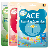 ACE 水果/字母/無糖 Q軟糖 48g【德芳保健藥妝】