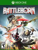 X1 Battleborn 為戰而生(美版代購)