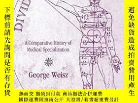 二手書博民逛書店Divide罕見And ConquerY364682 Weisz, George Oxford Univ Pr