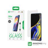 AMAZINGthing 三星 Galaxy Note 9/Note 8 滿版強化玻璃保護貼(LOCA)