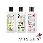韓國 MISSHA 身體香水香氛乳液 330ml 身體乳 保濕乳液 香氛 平價版 Jo Malone