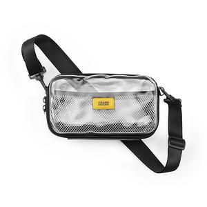 Crash Baggage Mini Share 透明隨身包