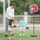 兒童籃球架可升降室內投籃框寶寶皮球男孩球類玩具 週年慶降價