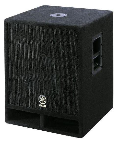 YAMAHA A15W 15吋重低音喇叭【 A-15W 】