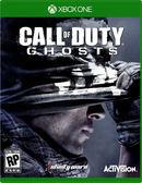 X1 Call of Duty: Ghosts 決勝時刻:魅影(美版代購)