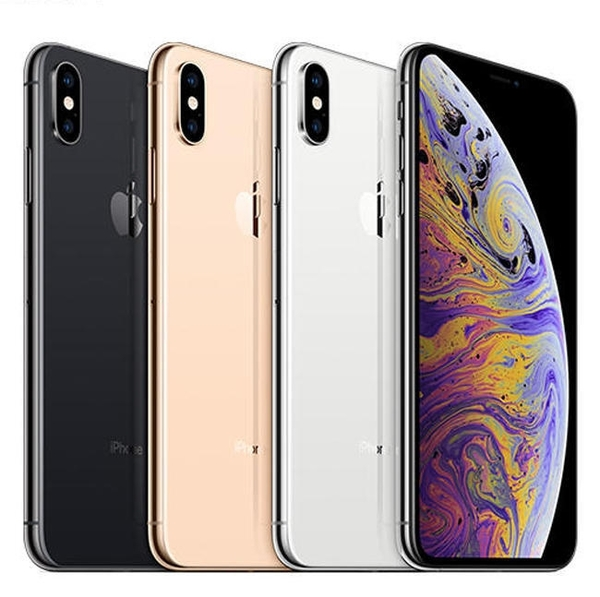 iPhone XS MAX 512(空機) 全新原廠福利機 1200萬畫素 原廠正品