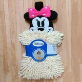 日本 OKA 迪士尼速乾擦手巾 米色米妮 (4057)  -超級BABY