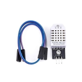 DHT22溫濕度傳感器模組