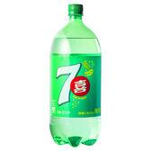 七喜7up汽水寶特瓶2000ml【愛買】