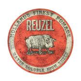 REUZEL 紅豬油 髮油 水洗式油性髮油 4oz(113G)【EFN-007】(ROVOLETA)