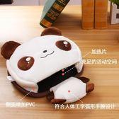滑鼠墊 滑鼠加熱暖手寶充電發熱保暖寶加厚電腦發熱墊