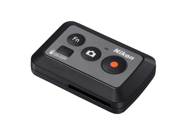 【聖影數位】Nikon ML-L6 藍牙遙控器 (KeyMission 360/170適用) 國祥公司貨
