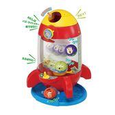 Disney迪士尼 玩具總動員火箭滾滾球遊戲組 (幼兒玩具) 96304