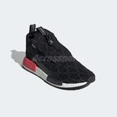 【海外限定】adidas 休閒鞋 NMD_TS1 PK GTX 黑 紅 白 男鞋 女鞋 Gore-Tex 防水設計 運動鞋 【PUMP306】 BD8078