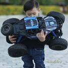 兒童無線rc遙控高速越野汽車玩具 男孩子充電動賽車 4-6-8-10周歲MBS「時尚彩紅屋」