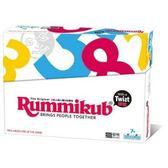 【KODKOD】拉密數字磚塊牌 / 拉密牌《變臉版-扁形盒包裝》桌上遊戲 贈60秒沙漏