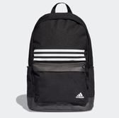 X-adidas Classic 3 Stripes Pocket Backpack 黑 白 經典 三條線 後背包 DT2616