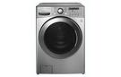 免運費 6 Motion DD直驅變頻 蒸氣滾筒洗衣機 典雅銀 / 17公斤 WD-S17DVD