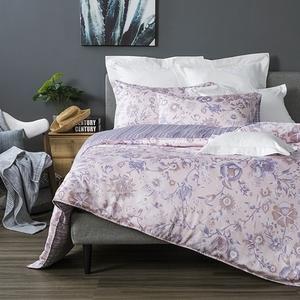 HOLA 特拉蕾天絲床包兩用被組 加大