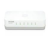 [富廉網] D-LINK DES-1005A  5埠 10/100Mbps 桌上型網路交換器