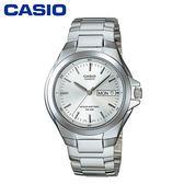 CASIO 指針鐵帶錶-MTP-1228D/1229D【愛買】