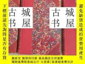 二手書博民逛書店稀少,罕見《 約翰・斯托達德的演講 》3卷全,1897-1902