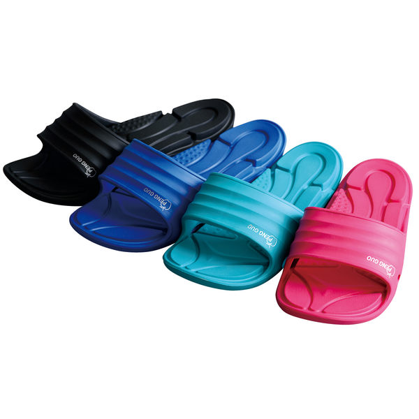 [MIT] PENG GUO環保透氣排水休閒拖鞋/浴室拖鞋(浴室專用)