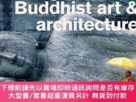 二手書博民逛書店Making罕見Sense of Buddhist Art and Architecture-了解佛教藝術和建築奇