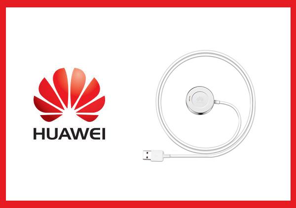 HUAWEI 原廠 Watch W1手錶 磁吸式充電底座(密封袋裝)