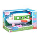 《 Peppa Pig 》粉紅豬小妹旅行飛機 ╭★ JOYBUS玩具百貨