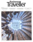 Business Traveller 9月號/2018