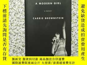 二手書博民逛書店Hunger罕見Makes Me A Modern GirlY3