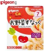 貝親 紅蘿蔔蕃茄點心 Pigeon (7g*2袋) 大樹