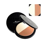 4U2 彩妝師專業修容打光餅 10 g