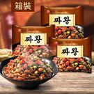 韓國 農心 炸醬王拉麵 8袋入/箱 32包(4包入/袋)【特價】★beauty pie★