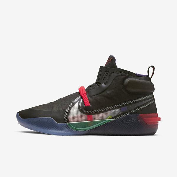 Nike Kobe Ad Nxt Ff [CD0458-090] 男鞋 運動 籃球 包覆 避震 明星款 經典 穿搭 黑灰